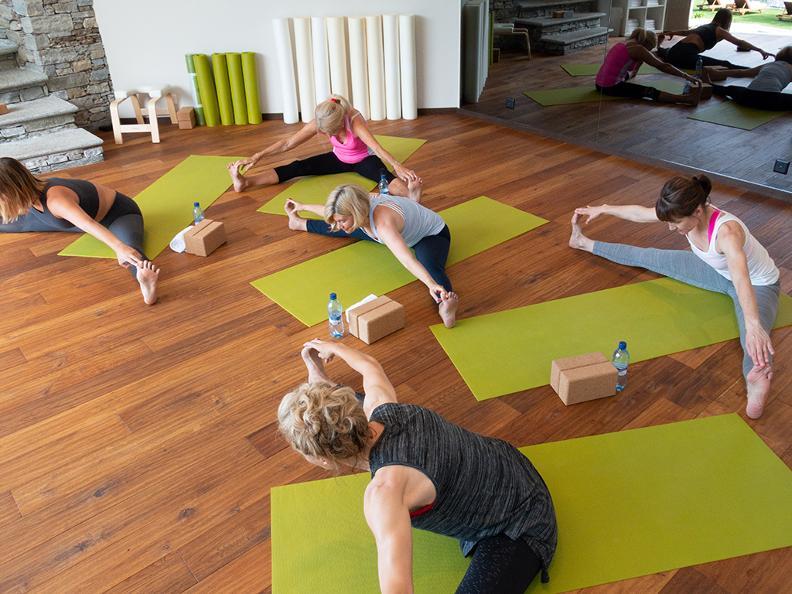 Image 1 - Yoga Healing Week in Ticino