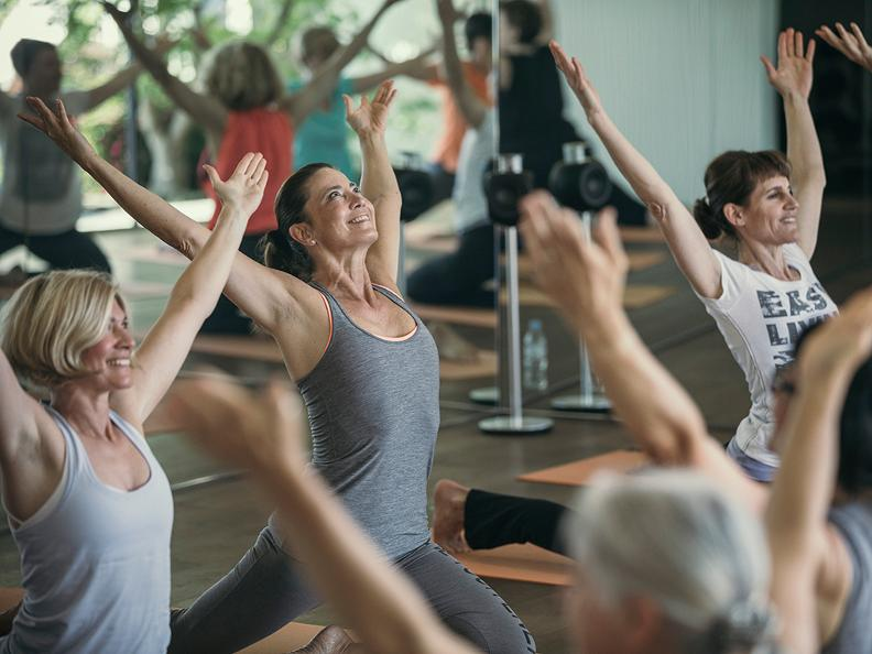 Image 3 - Yoga Healing Week in Ticino