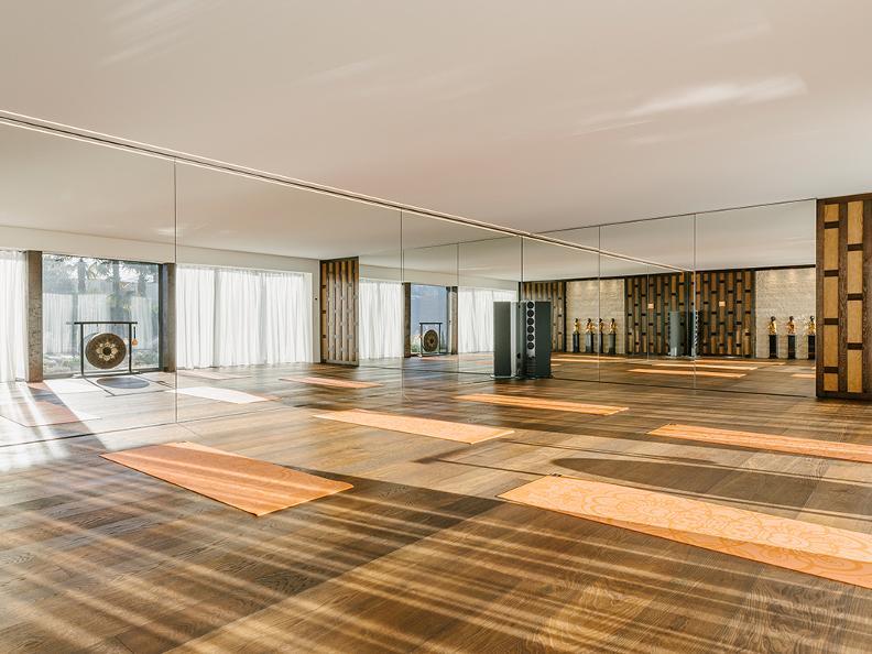 Image 7 - Yoga Healing Week in Ticino