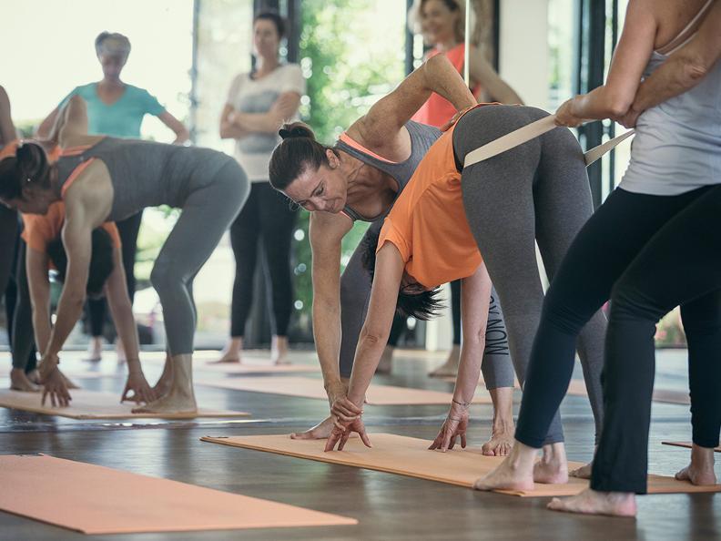 Image 8 - Yoga Healing Week in Ticino