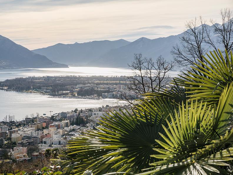 Image 9 - Yoga Healing Week in Ticino