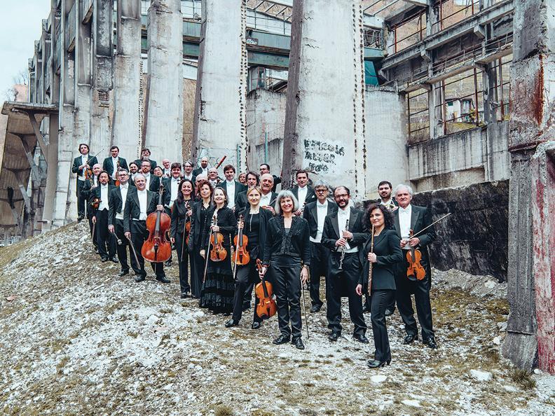 Image 2 - OSI Orchestra della Svizzera italiana