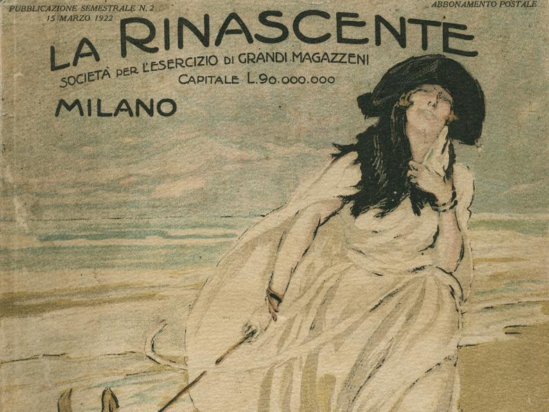 Image 1 - Marcello Dudovich (1878-1962), fotografia fra arte e passione