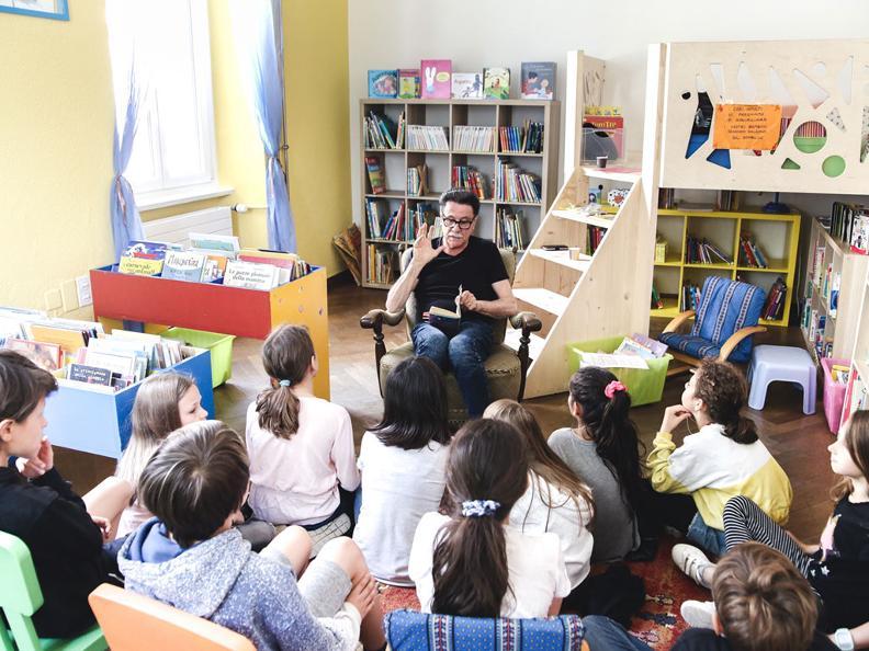 Image 4 - Journée suisse de la lecture