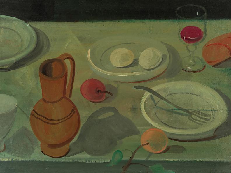 Image 3 - André Derain - Gegenstrom-Experimentator