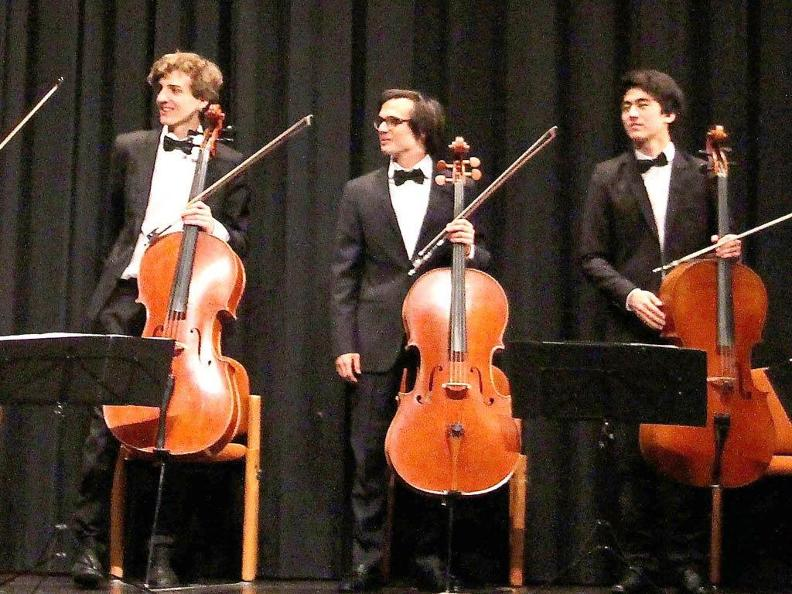 Image 2 - Sommerkonzert-Concerto estivo