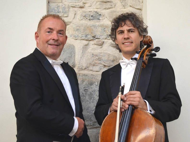 Image 1 - Sommerkonzert-Concerto estivo