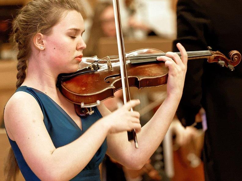 Image 0 - Sommerkonzert-Concerto estivo