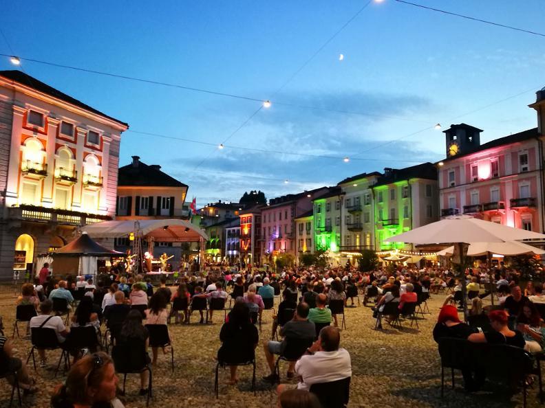 Image 0 - E...STATE a Locarno