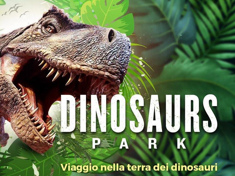 Image 0 - Dinosaurs Park