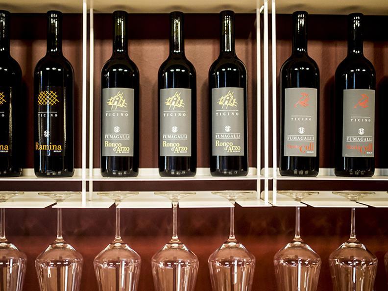 Image 2 - Blind Wine Tasting