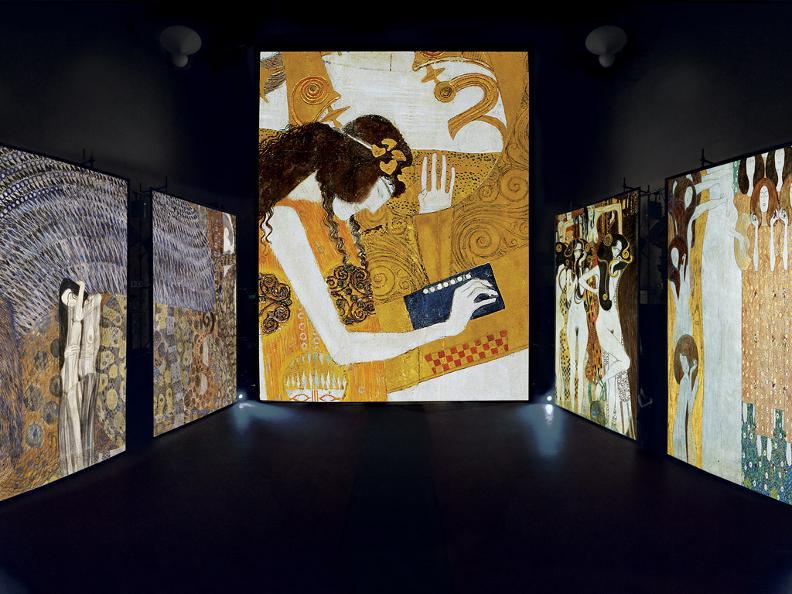 Image 3 - Klimt Experience