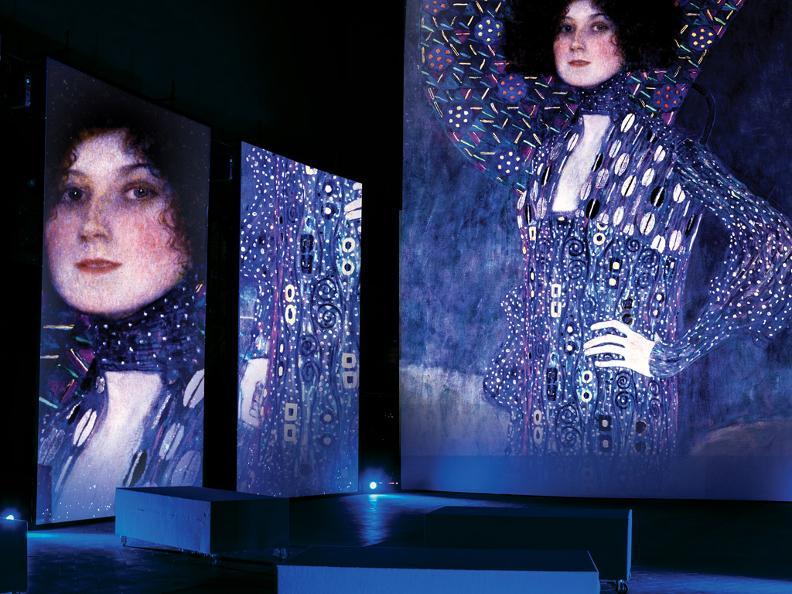 Image 2 - Klimt Experience