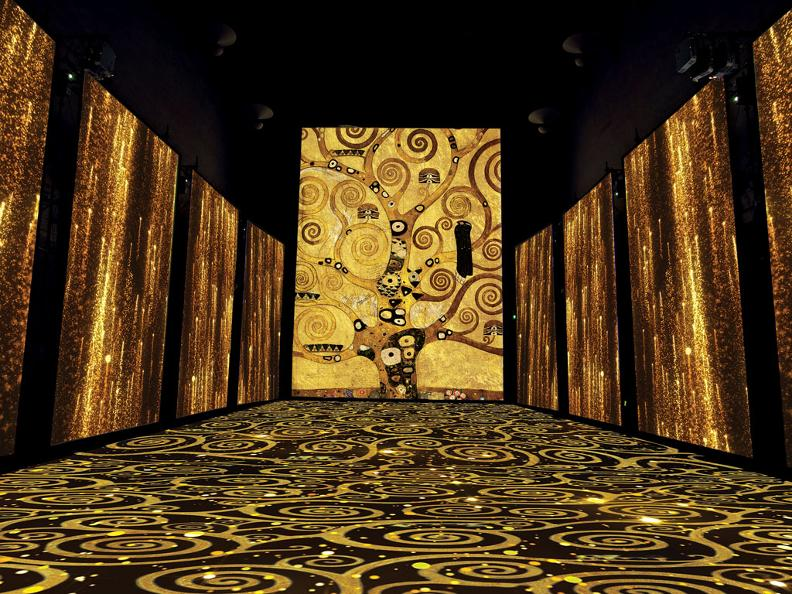 Image 0 - Klimt Experience