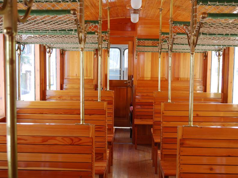Image 3 - Un viaggio nel tempo a bordo del treno storico