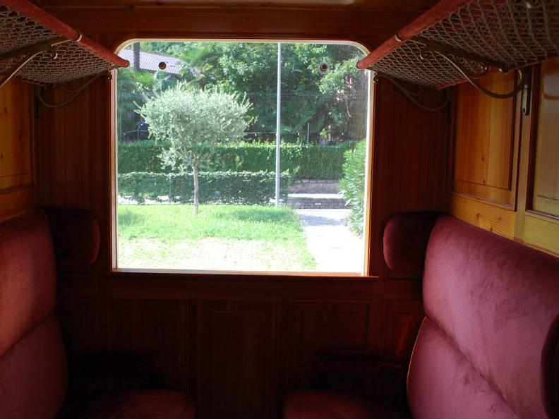 Image 2 - Un viaggio nel tempo a bordo del treno storico