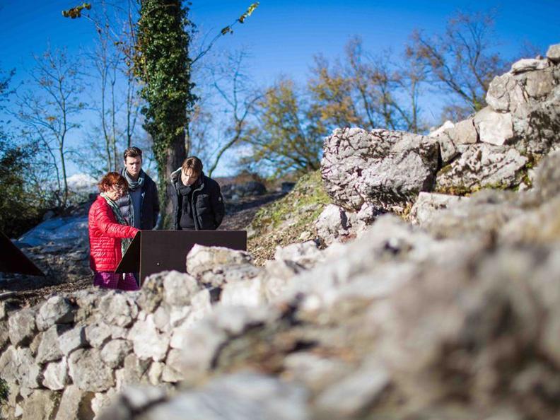 Image 0 - Ouverture extraordinaire du Parc archéologique Tremona-Castello sur reservation pour les groupes scolaires