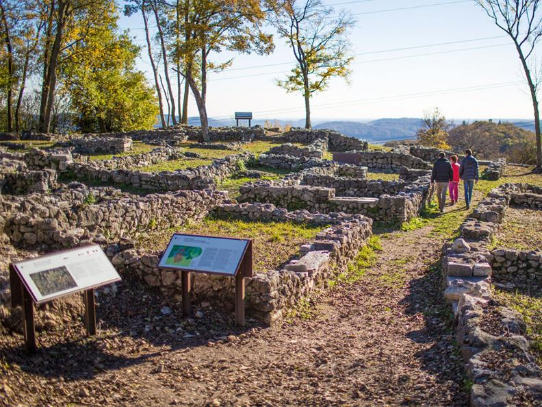 Image 2 - Ouverture extraordinaire du Parc archéologique Tremona-Castello sur reservation pour les groupes scolaires