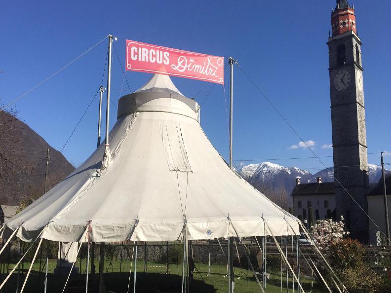 Image 0 - ABGESAGT - Circus Magic: decennio
