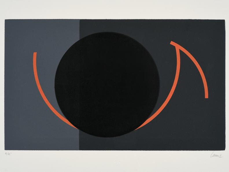 Image 1 - Manlio Monti. Grafische Aktivität und Ihre Entstehung