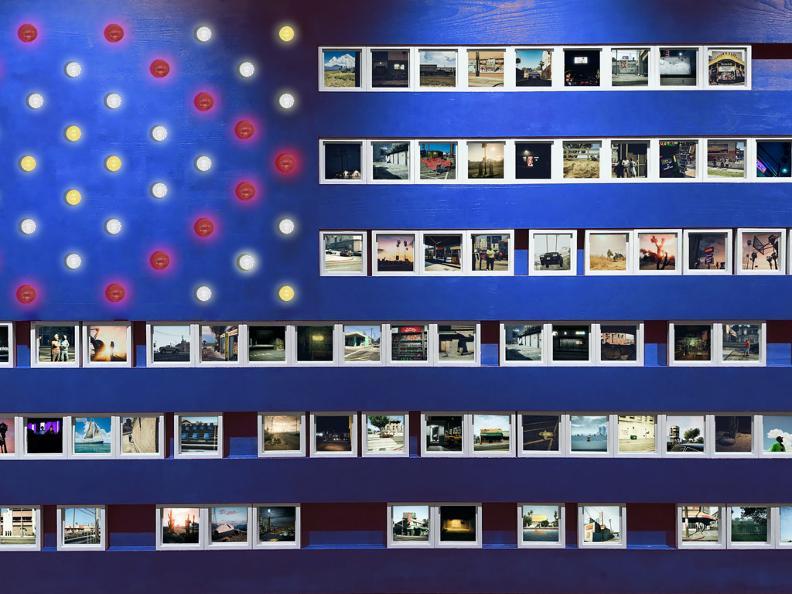 Image 0 - American Flag IV: VIDEOGAME