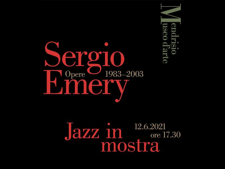 Image 0 - Jazz in mostra