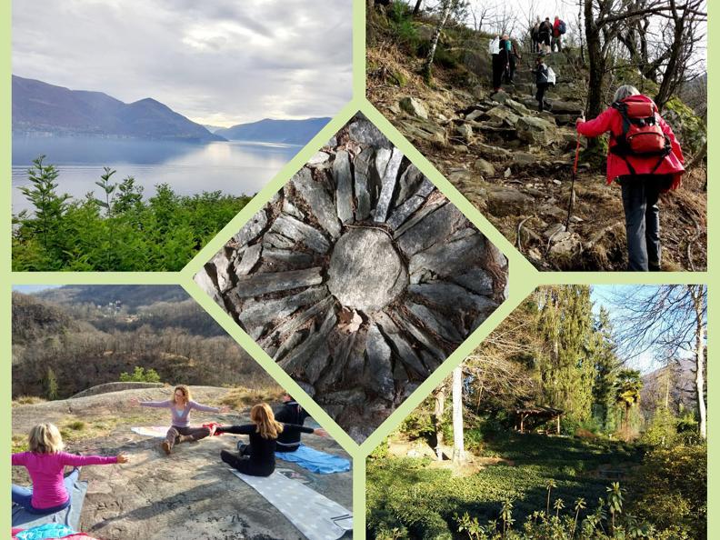 Image 0 - Trekking-Yoga,