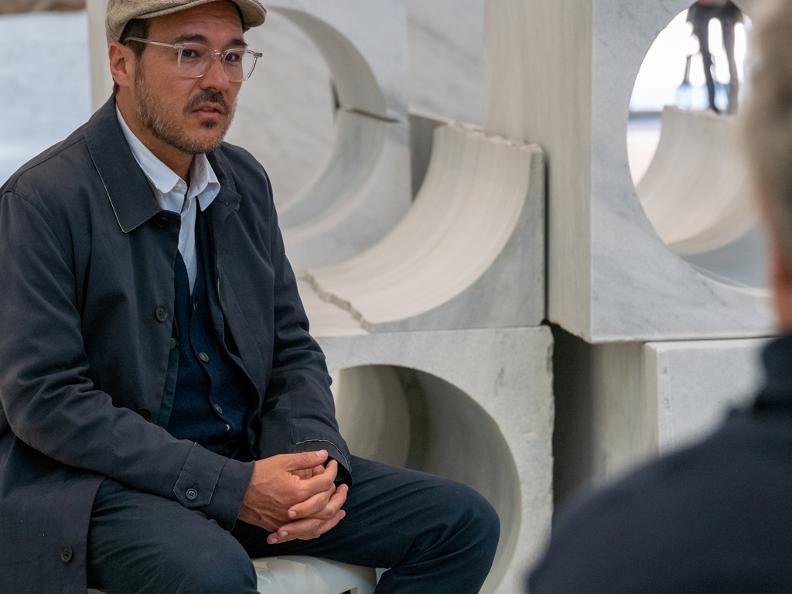 Image 5 - Esposizione Arte Jose Dávila