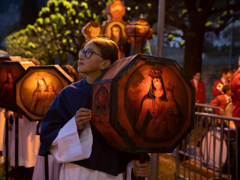 Image 0 - Processioni della Settimana Santa di Mendrisio