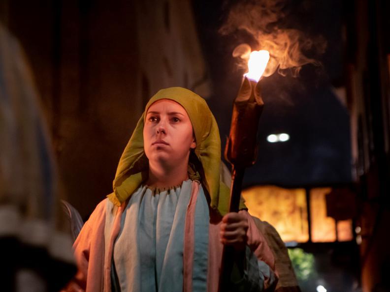 Image 4 - Processioni della Settimana Santa di Mendrisio