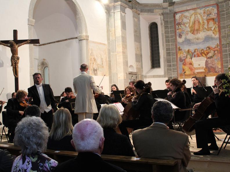 Image 2 - Festival Ruggero Leoncavallo - Lyrical Concert