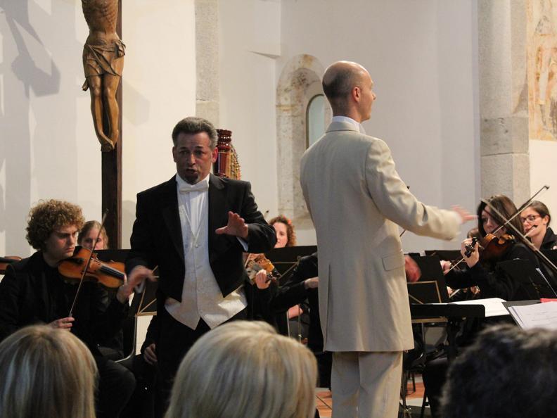 Image 0 - Festival Ruggero Leoncavallo - Lyrical Concert
