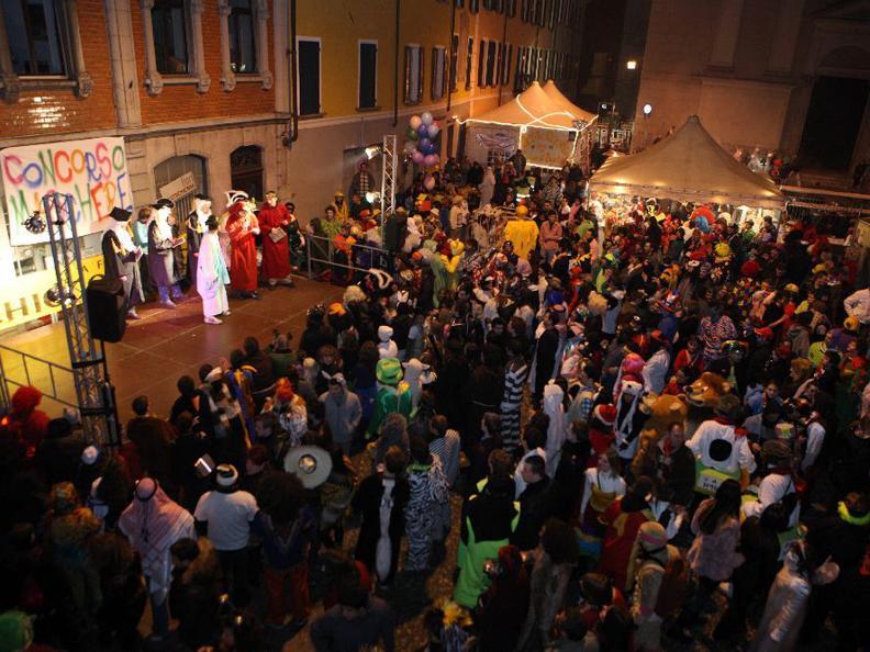 Image 1 - La Stranociada carnival