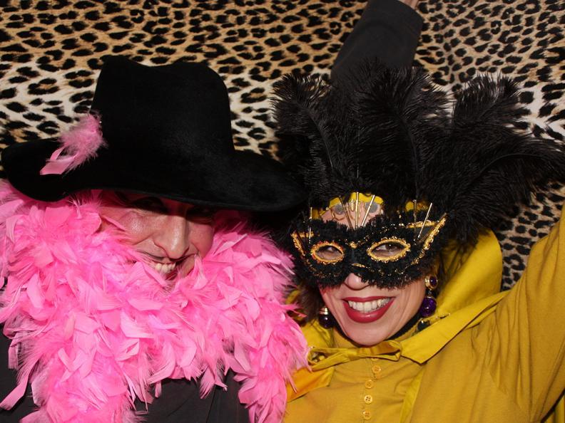 Image 0 - La Stranociada carnival