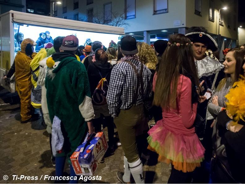 Image 2 - La Stranociada carnival