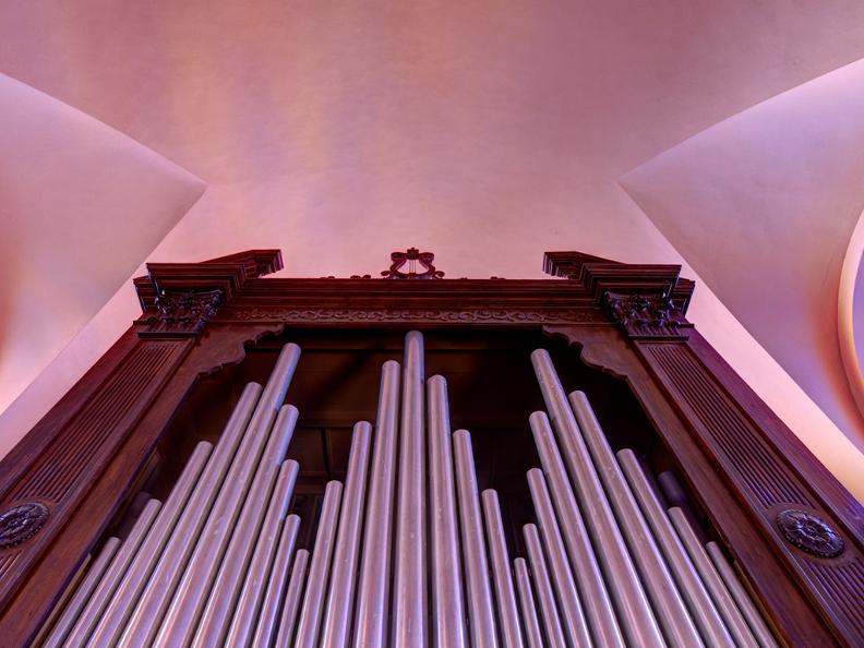 Image 0 - ABGESAGT - Orgelmusik-Festival