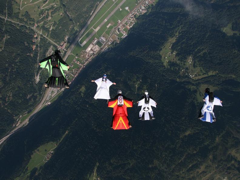 Image 2 - Mountain Gravity - CANCELED