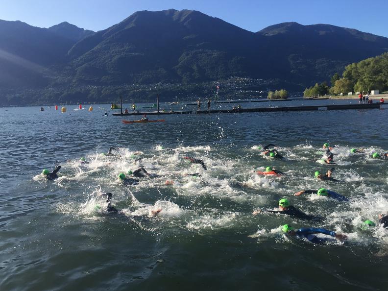Image 0 - Triathlon Locarno