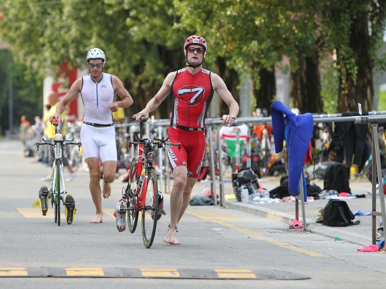 Image 2 - Triathlon Locarno