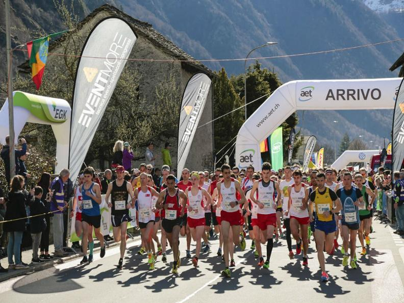 Image 1 - CANCELLED: 36th Giro Media Blenio