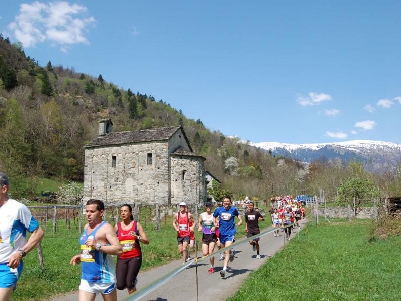 Image 3 - CANCELLED: 36th Giro Media Blenio