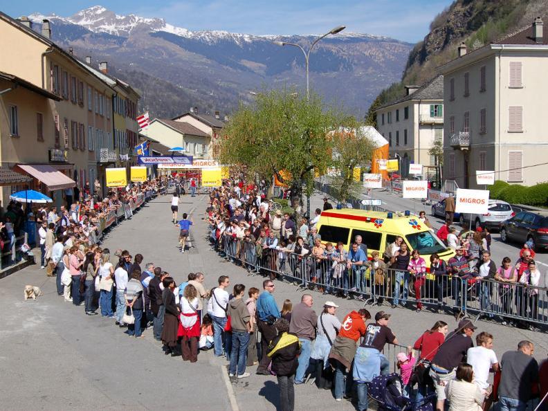 Image 2 - CANCELLED: 36th Giro Media Blenio