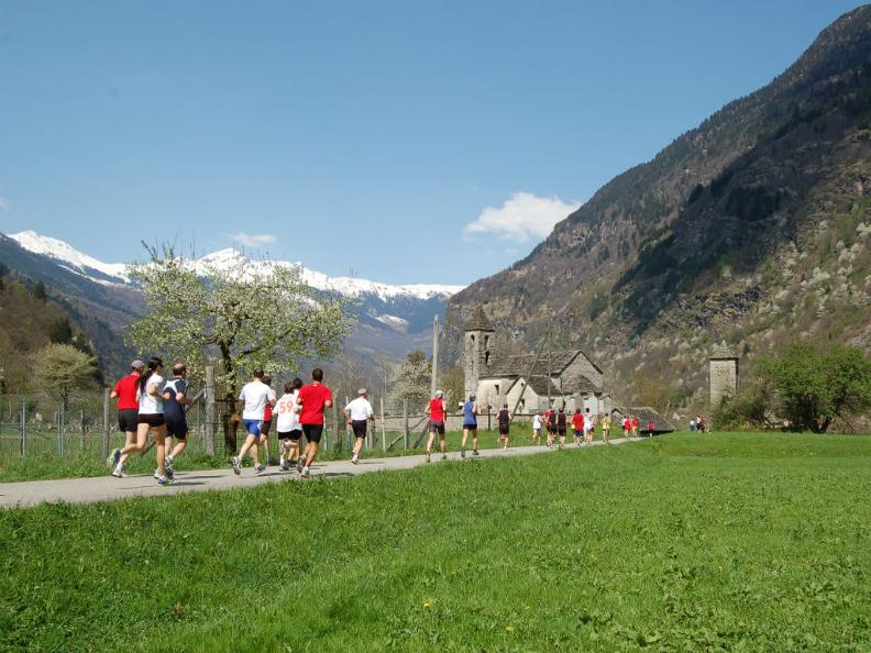 Image 4 - CANCELLED: 36th Giro Media Blenio