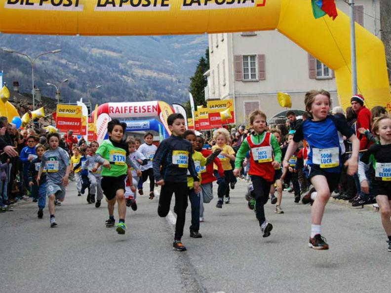 Image 5 - CANCELLED: 36th Giro Media Blenio