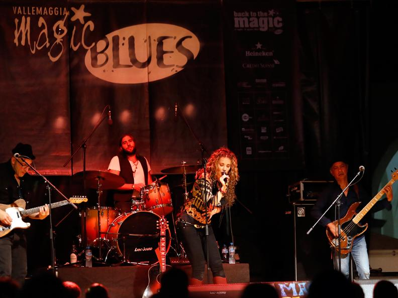 Image 1 - CANCELLED - Vallemaggia Magic Blues