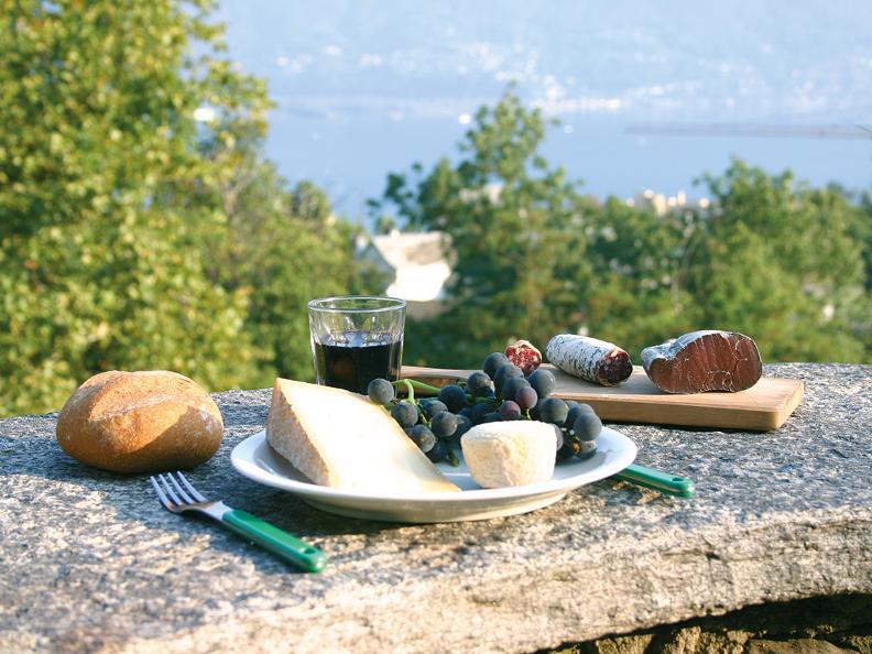 Image 1 - Autunno gastronomico Lago Maggiore e Valli