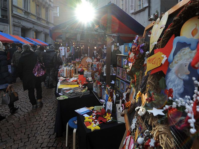 Image 3 - CANCELLED: Christmas Markets Bellinzona