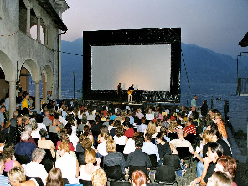 Image 0 - Open Air Cinema