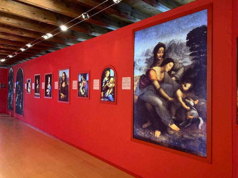Image 3 - Un'estate al museo - Alla scoperta del genio di Leonardo Da Vinci