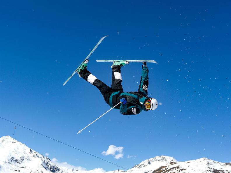 Image 3 - FIS Europa Cup Freestyle - Dual Moguls